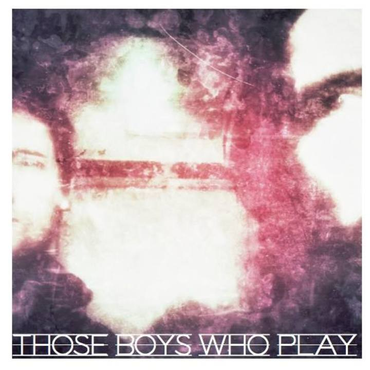 Those Boys Who Play Tour Dates