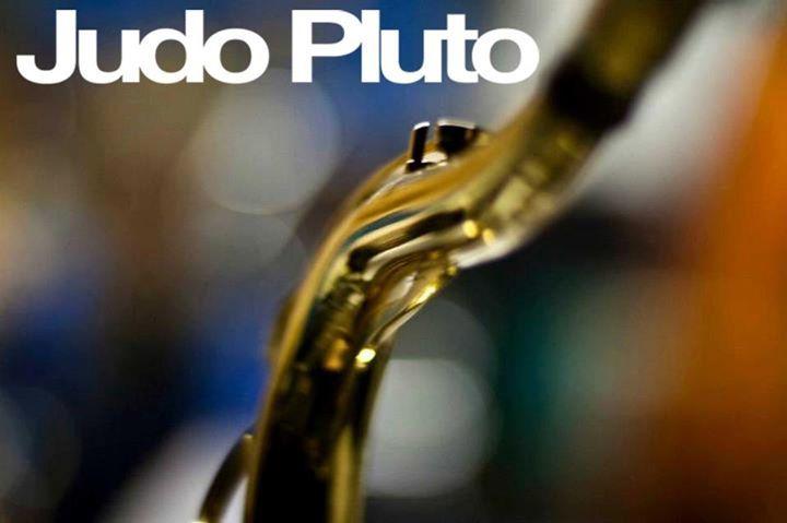 Judo Pluto Tour Dates