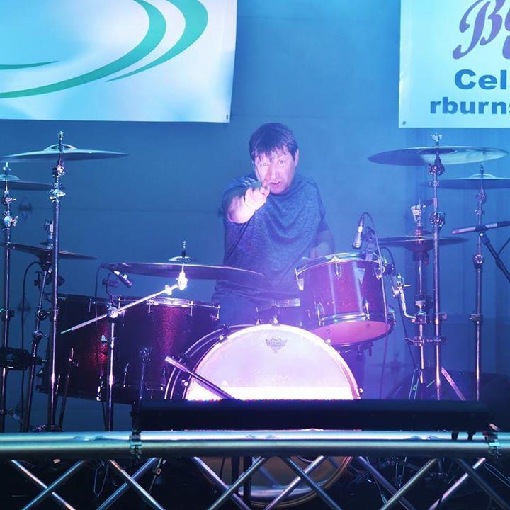 Tad's drums Tour Dates
