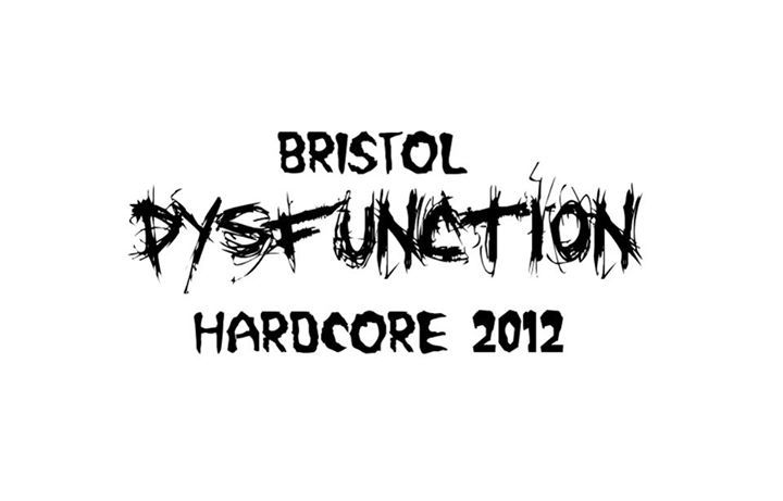 Dysfunction Tour Dates