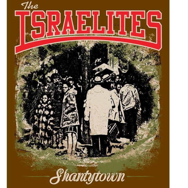 The Israelites Tour Dates