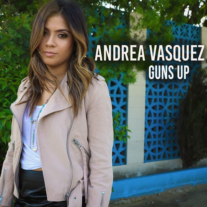 Andrea Vasquez Tour Dates