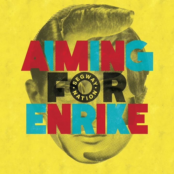 Aiming for Enrike Tour Dates