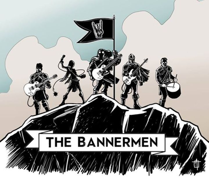 The Bannermen Tour Dates