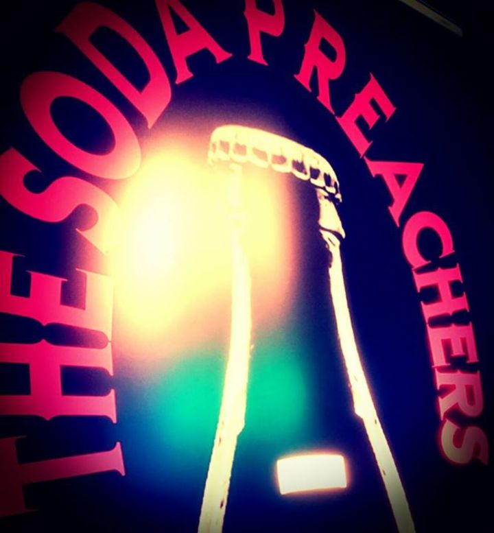 The Soda Preachers Tour Dates