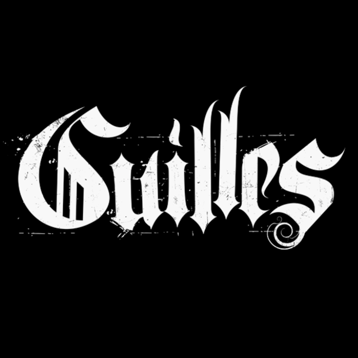 Guilles Tour Dates