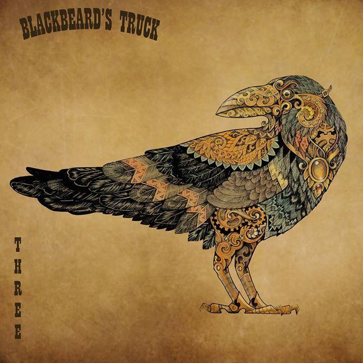 Blackbeard's Truck Tour Dates