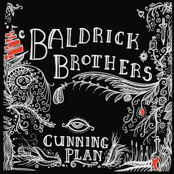 Baldrick Brothers Tour Dates