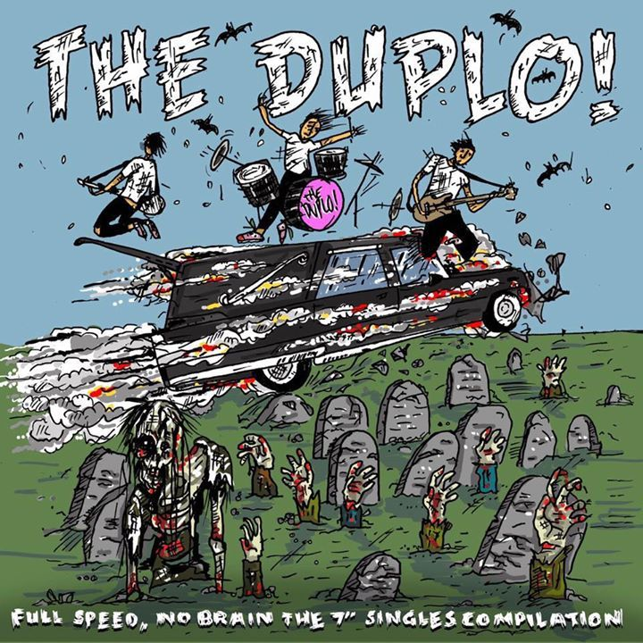 the duplo! Tour Dates