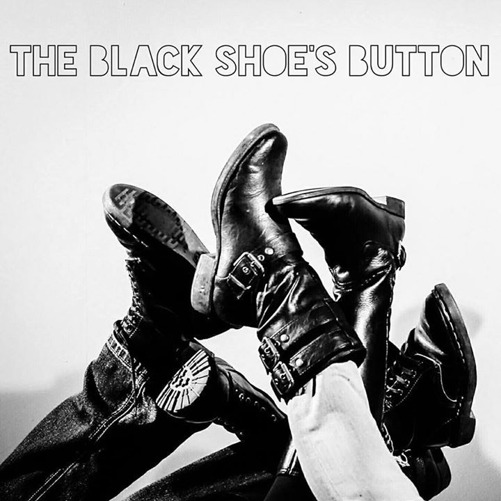 TBSB - The Black Shoe's Button Tour Dates