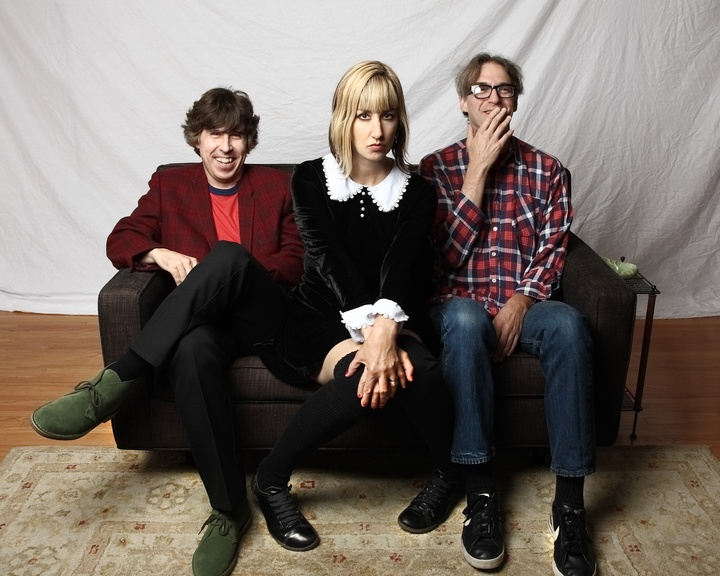 The Muffs Tour Dates