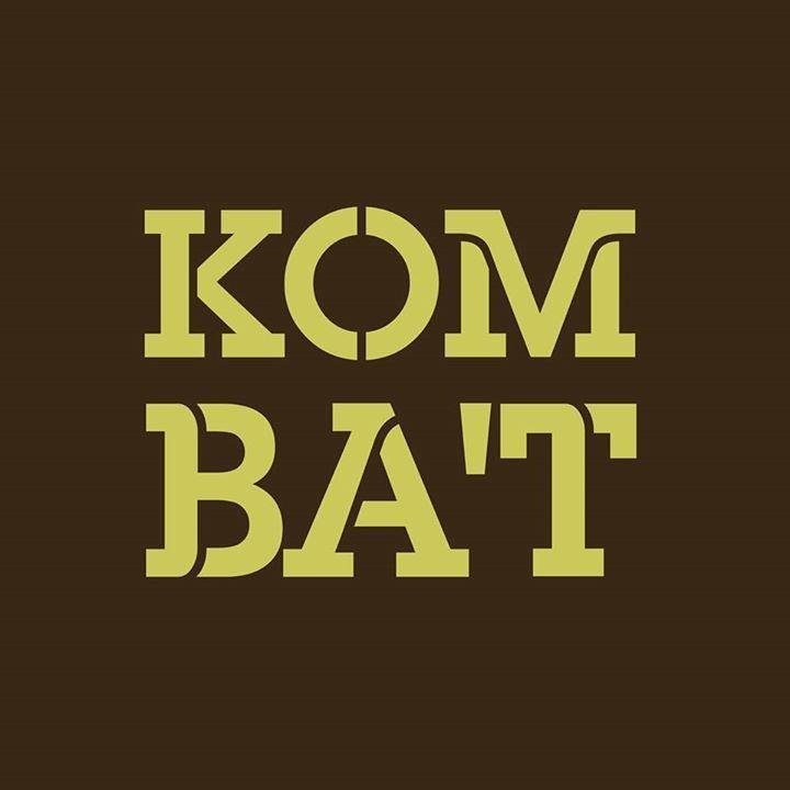 KOMBA'T Tour Dates