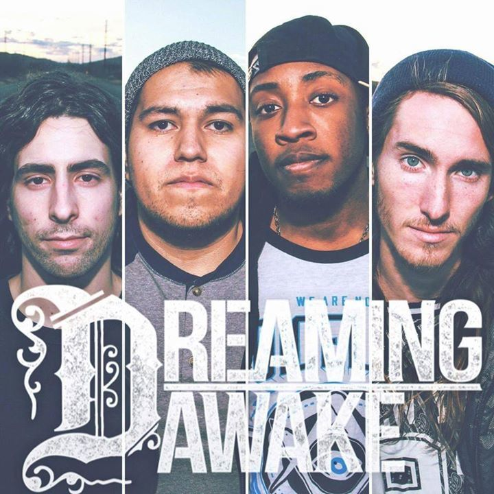 Dreaming Awake Tour Dates