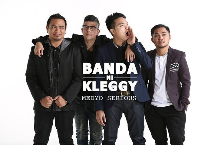 Banda ni Kleggy (Official Fan Page) Tour Dates