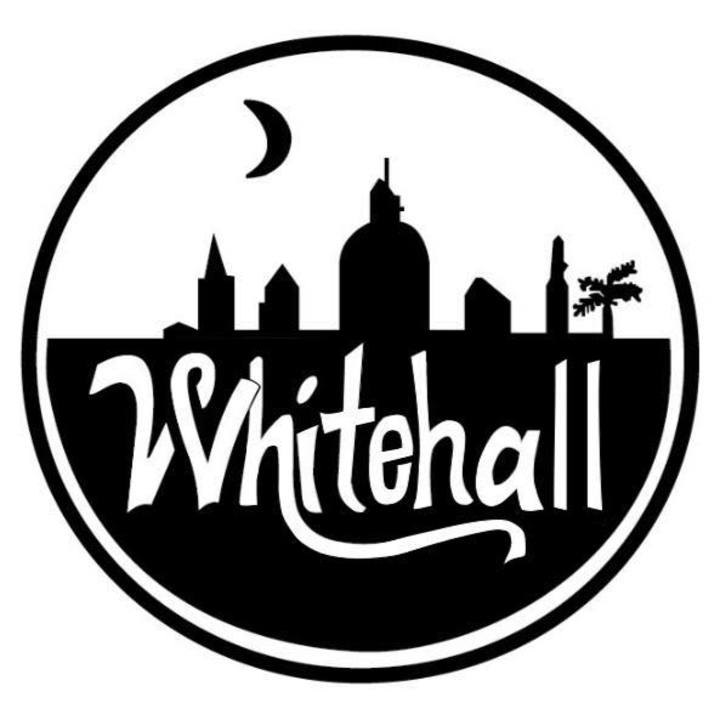 Whitehall Tour Dates