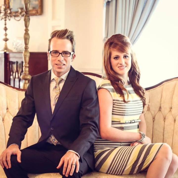 Jeremy and Rachel Chupp Ministries Tour Dates
