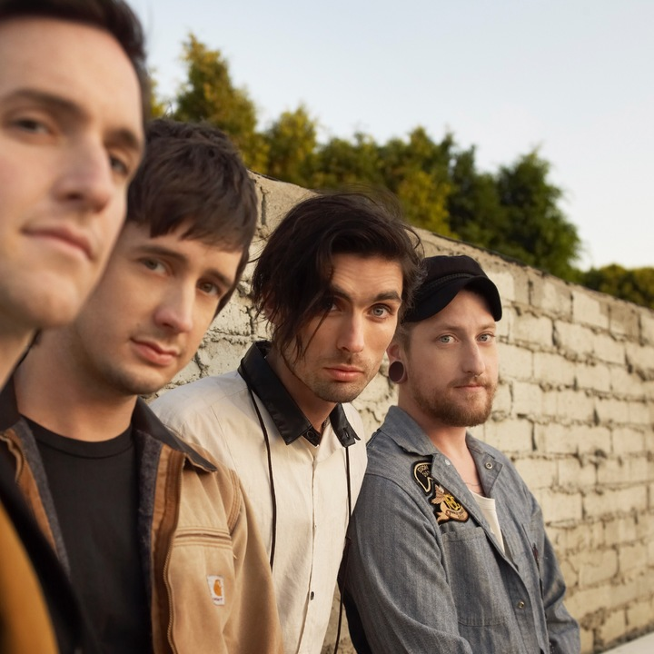 The All-American Rejects Tour Dates