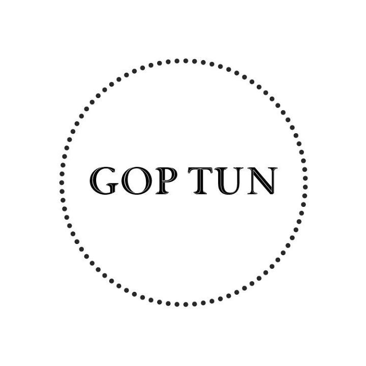 Gop Tun Tour Dates