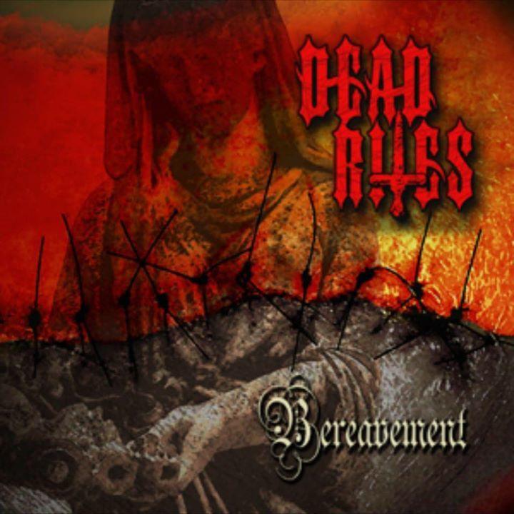 Dead Rites Tour Dates