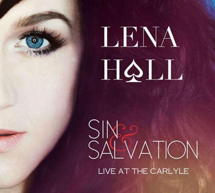 LENA HALL Tour Dates