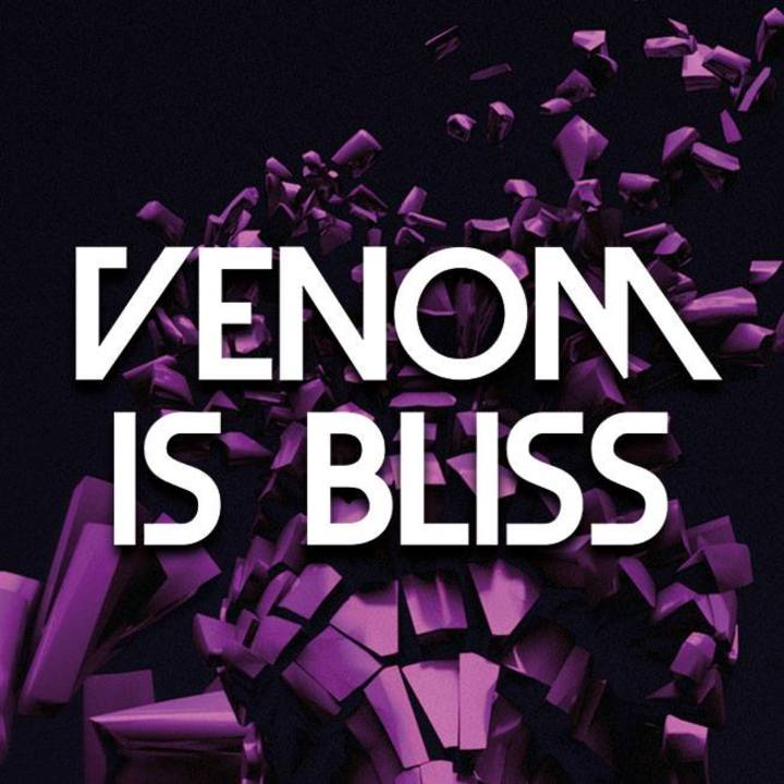 Venom Is Bliss Tour Dates