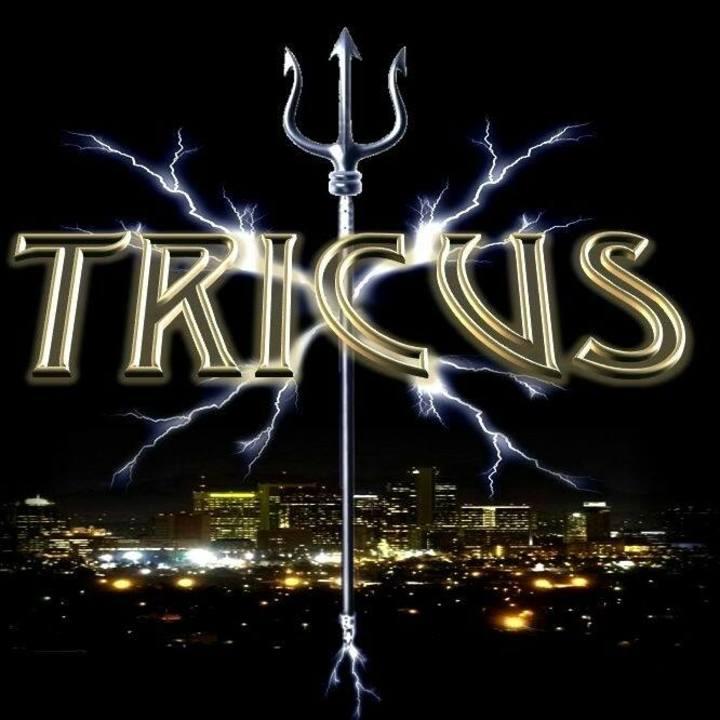 Tricus @ Marquee Theatre - Tempe, AZ