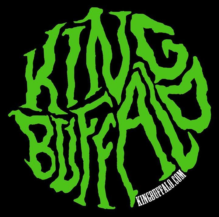 King Buffalo @ Otro Cinco - Syracuse, NY