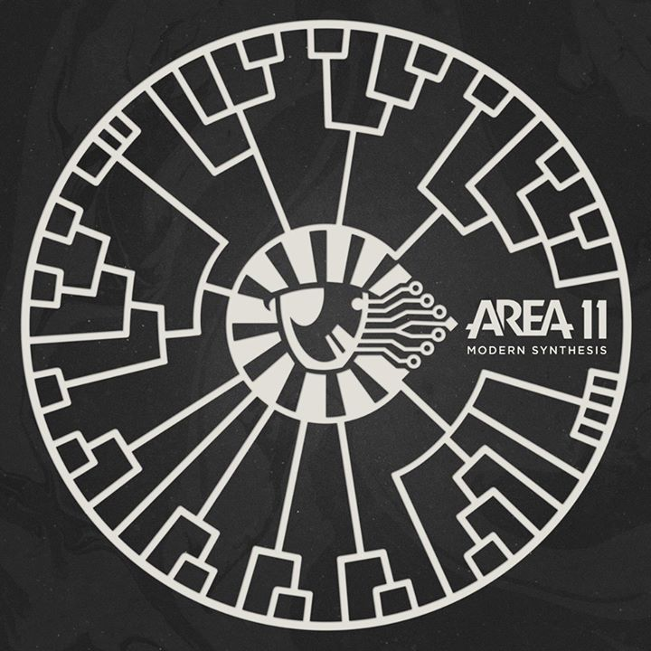 Area 11 @ Sound Control - Manchester, United Kingdom