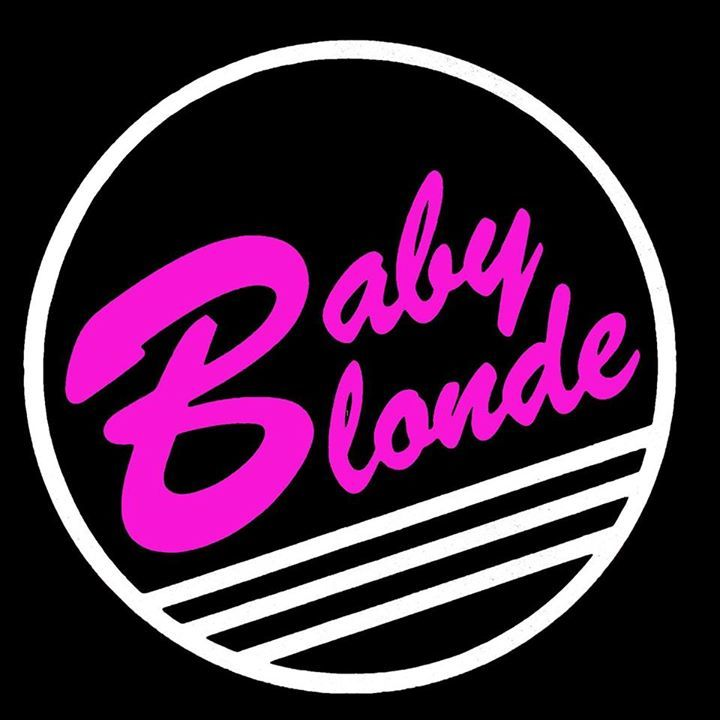 Baby Blonde Tour Dates