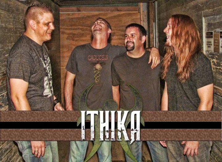 Ithika Band Dayton Tour Dates