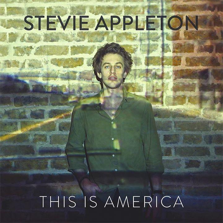 Stevie Appleton Tour Dates
