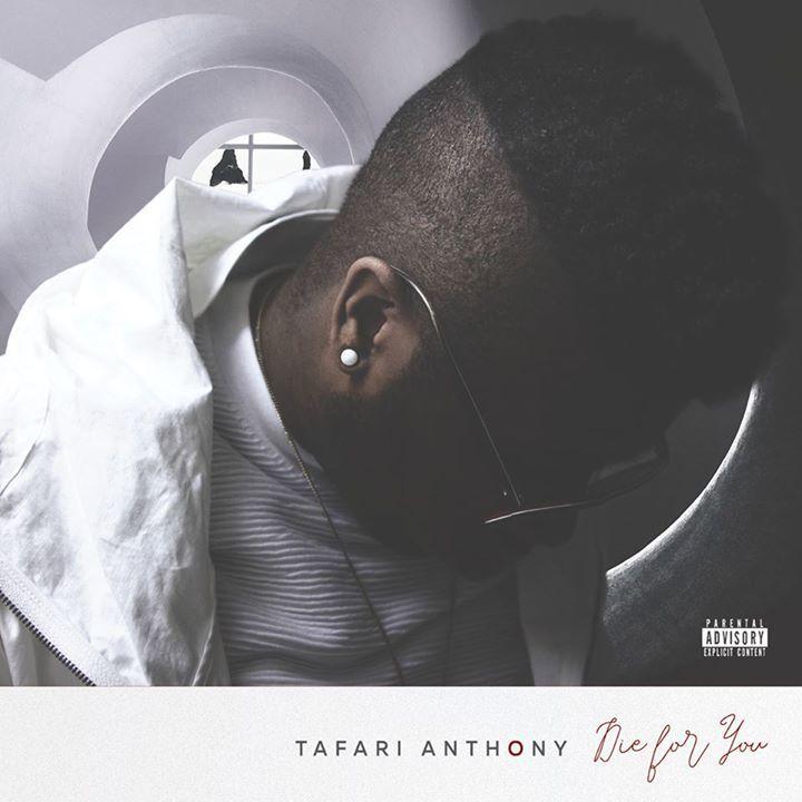 Tafari Anthony Tour Dates