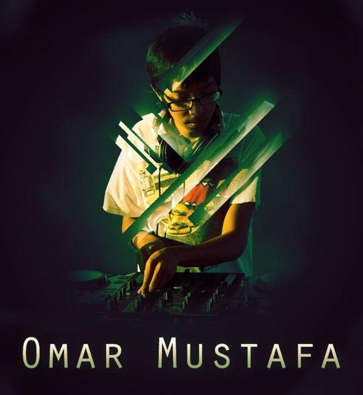 Omar Mustafa Tour Dates