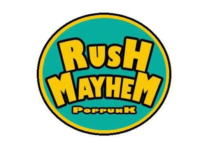 Rush Mayhem Tour Dates