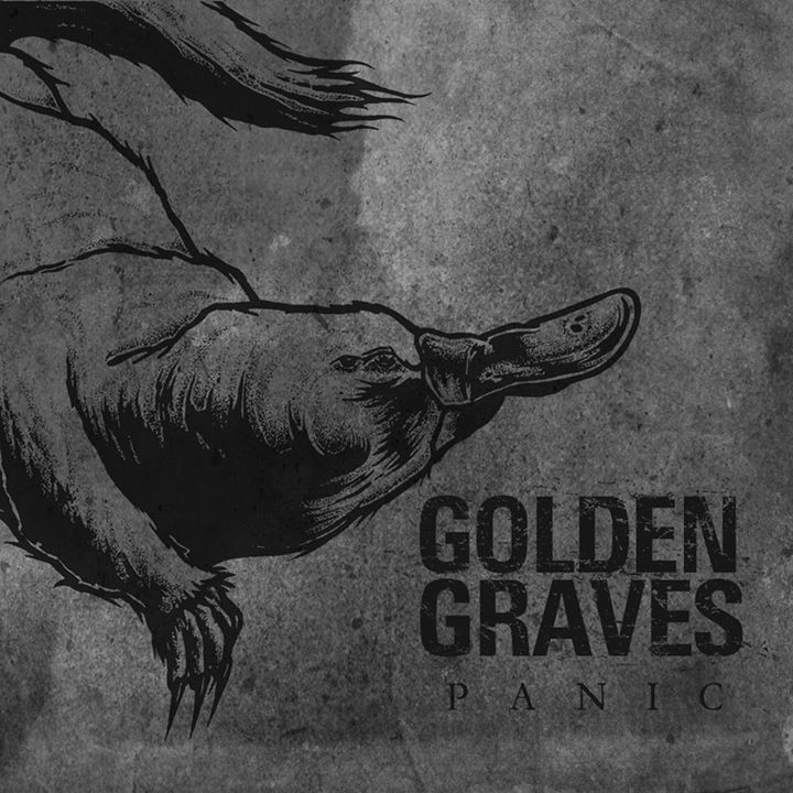 Golden Graves Tour Dates