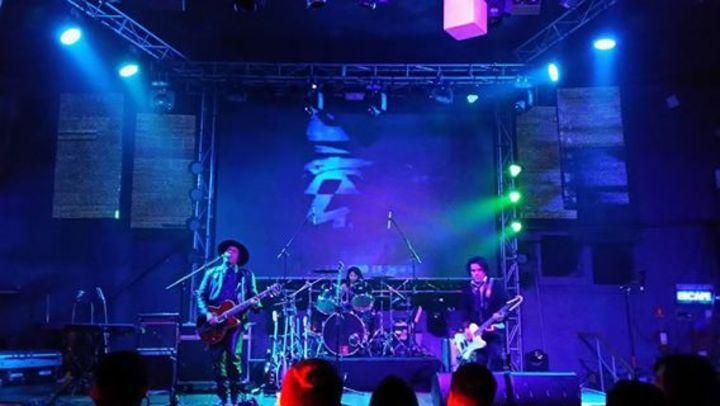 Amoniaco Tour Dates