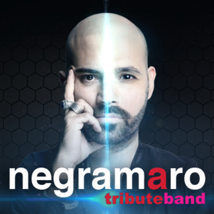Negramaro Tribute Band @ Studio73 - Uzzano, Italy