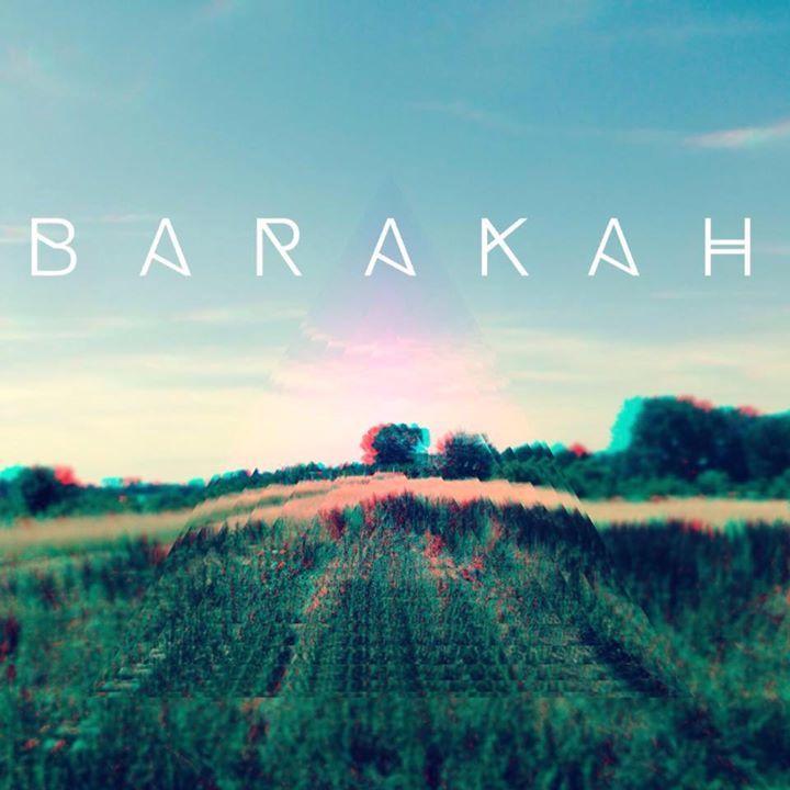 bArAkAh Tour Dates