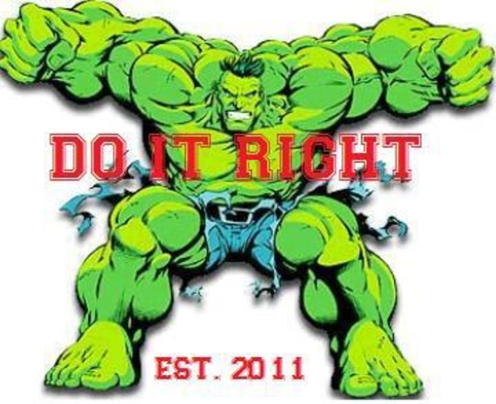 Do It Right Tour Dates