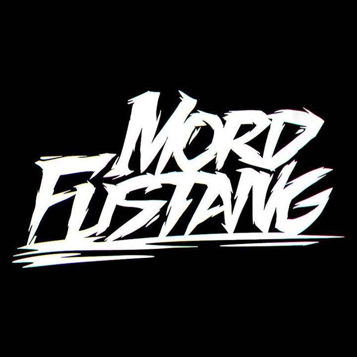Mord Fustang Tour Dates