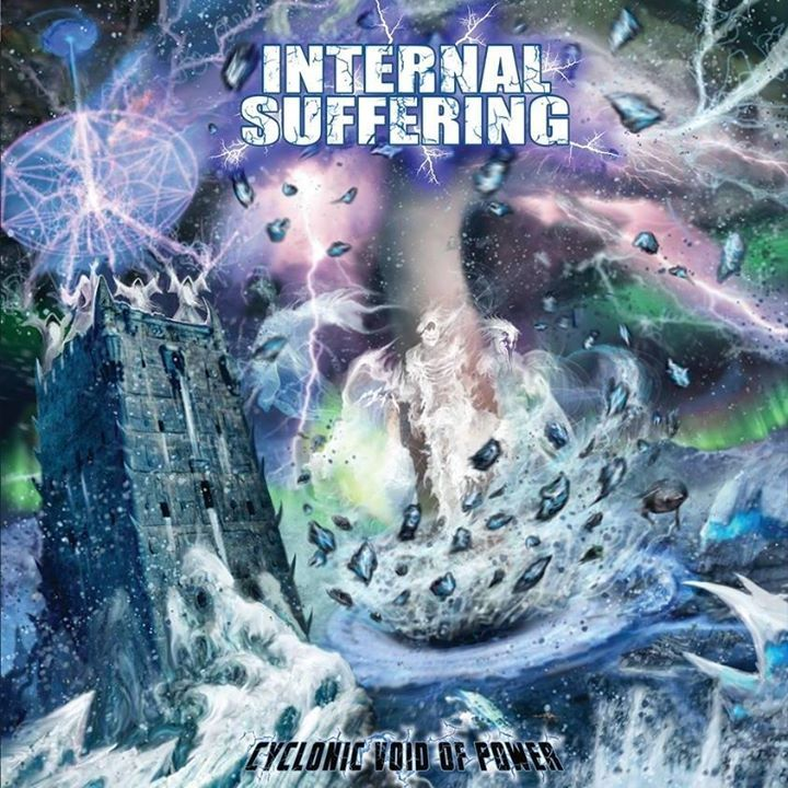 Internal Suffering Tour Dates