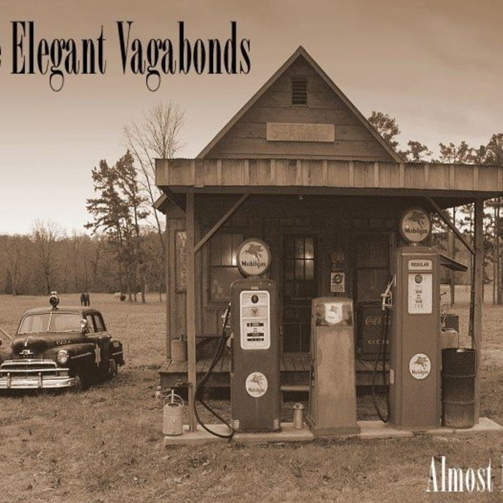 The Elegant Vagabonds Tour Dates