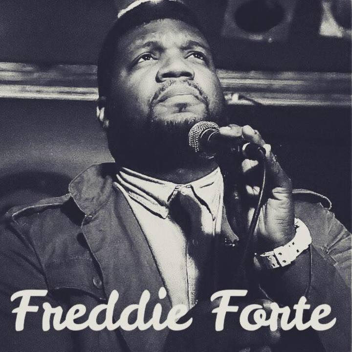 Freddie Collins Tour Dates