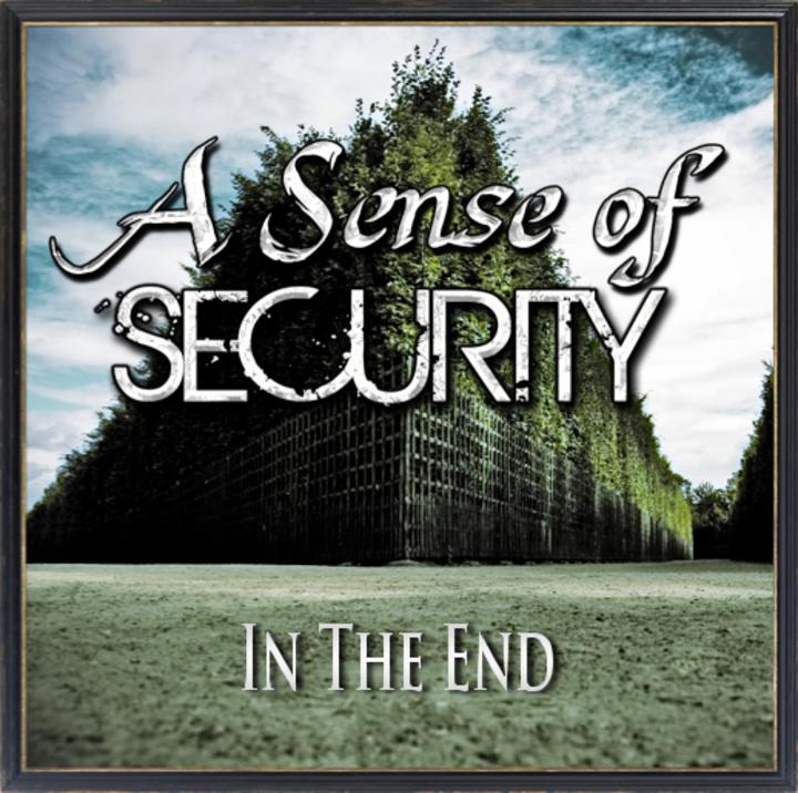 A Sense of Security Tour Dates