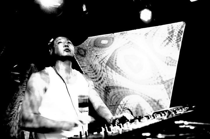 DJ Jimmy Chen Tour Dates