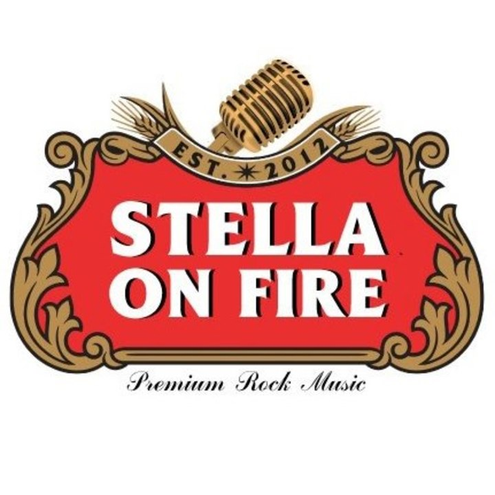 Stella On Fire Tour Dates