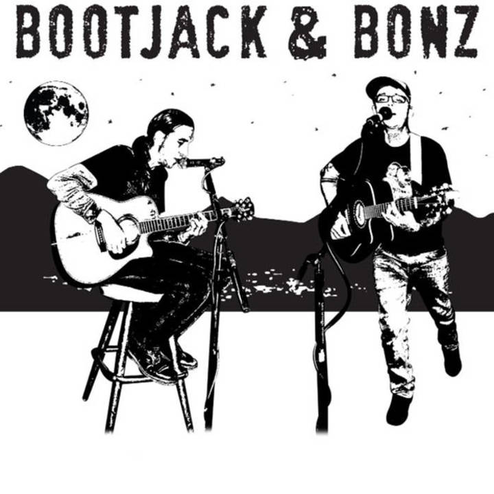 Bootjack & Bonz Tour Dates
