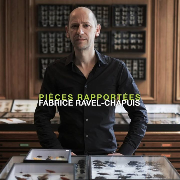 Fabrice Ravel-Chapuis Tour Dates