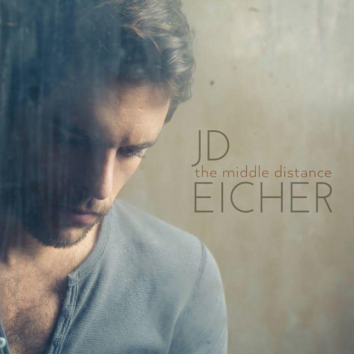 JD Eicher Tour Dates