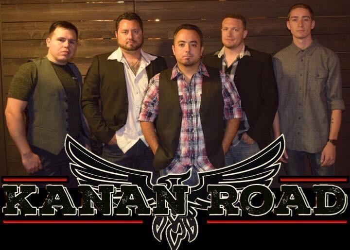 Kanan Road @ Pala Casino - Pala, CA